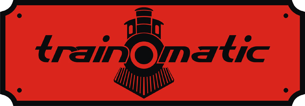 train-O-matic logo